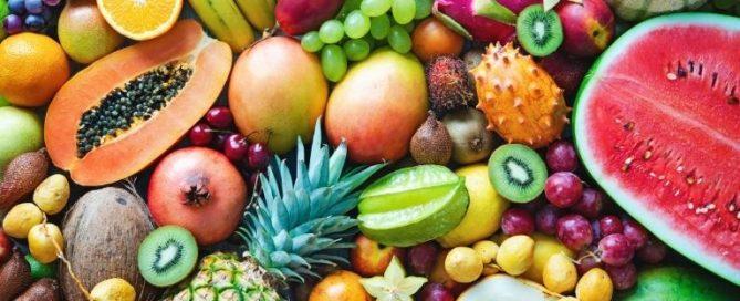 Conheça as frutas que são as maiores aliadas e as maiores vilãs da dieta
