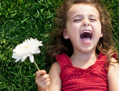 O que fazer para felicidade do seu filho?