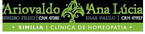 Similia | Clínica de Homeopatia Logotipo