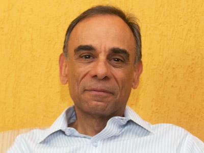 Dr. Ariovaldo Ribeiro Filho