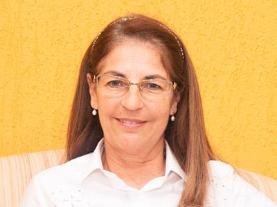 Dra. Ana Lucia Dias Paulo