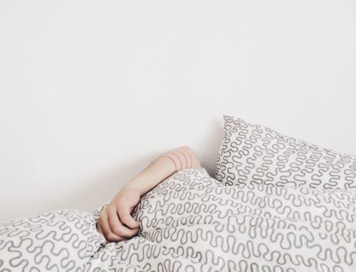 Truques simples para parar de roncar