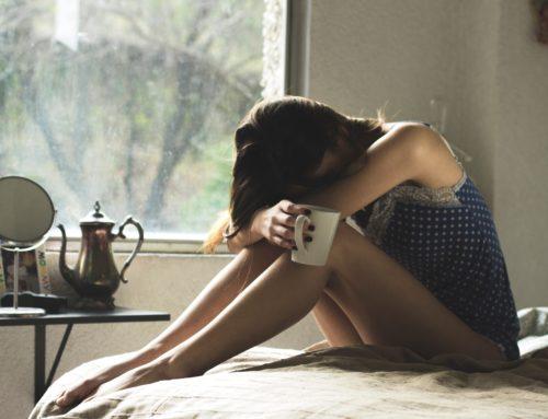 Depressão: Qual a pior hora do dia?