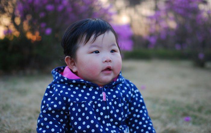 Obesidade infantil: o que ajuda?