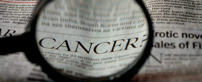 Câncer - Homeopatia contribui para o retorno da saúde!