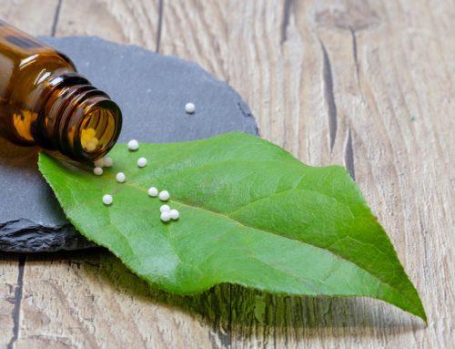 Homeopatia funciona! Não cansamos de repetir