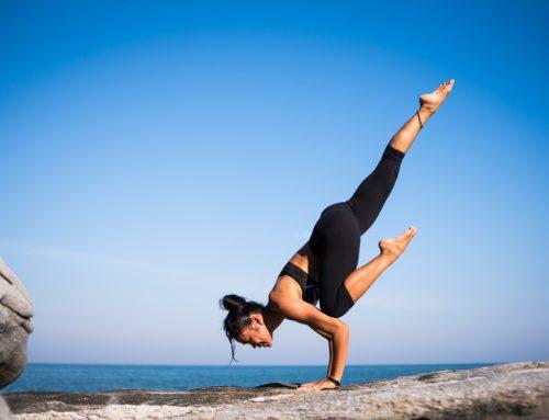 Mantenha o equilíbrio: 4 dicas para a vida!