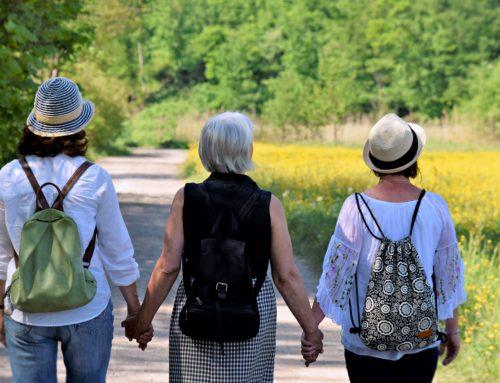 Climatério e Menopausa e o uso da homeopatia