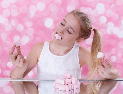 Alerta: o açúcar e crianças – Vicia como álcool