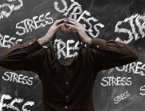 Ansiedade e estresse: alimentos e receitas que ajudam combater estes problemas