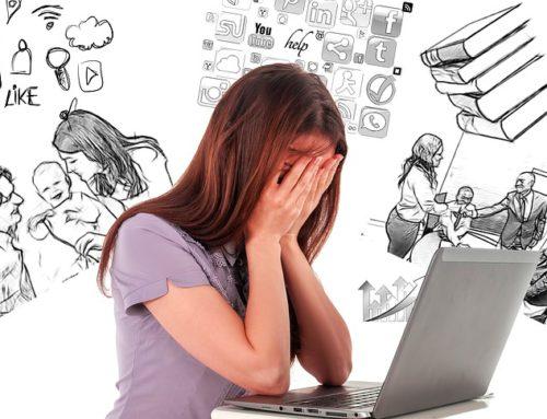 Burnout: saiba como evitar o estresse crônico!