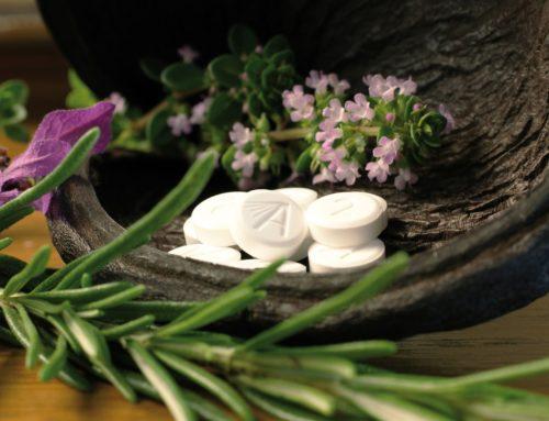 Homeopatia – Tratamento médico integral