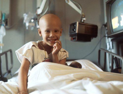 Homeopatia deixa pacientes mais fortes para enfrentar o câncer