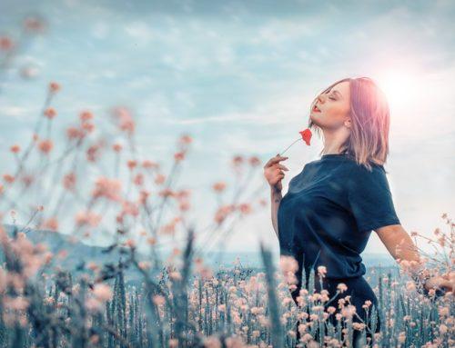 Homeopatia e a saúde da mulher – Da menarca à menopausa