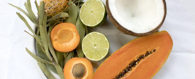 Os superalimentos são produtos funcionais e com alto valor nutricional