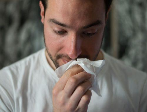 Sinusite – Sintomas e prevenção