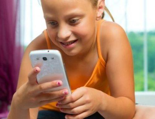 Como reduzir o tempo que as crianças ficam conectadas