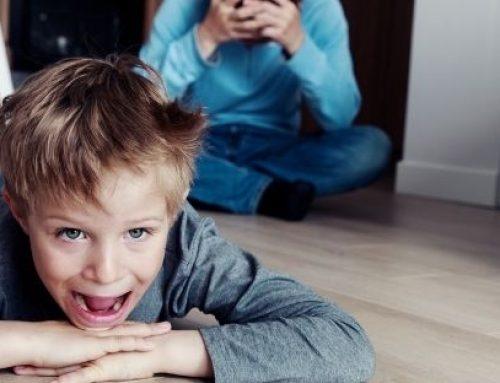 Como o estresse tóxico pode afetar as crianças