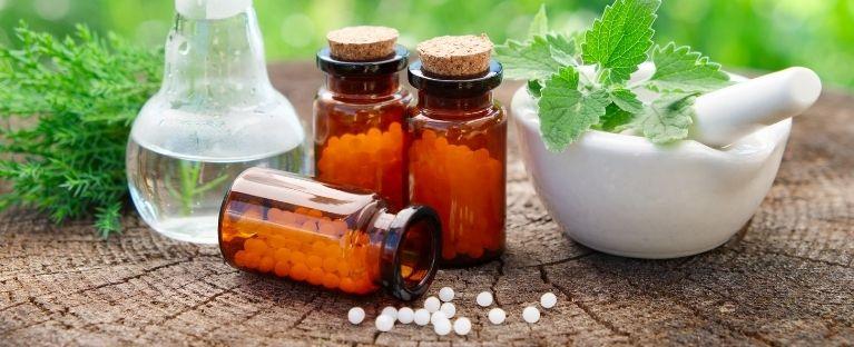 Como qualquer outro sistema a homeopatia realiza uma análise e diagnóstico completos antes de começar o tratamento
