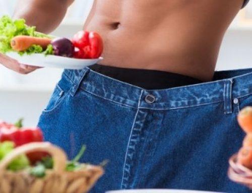 Alimentação saudável ou perda de peso. O que é mais importante?