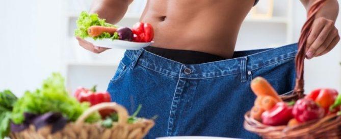 Independente do peso, uma alimentação balanceada é o melhor indicativo de saúde.