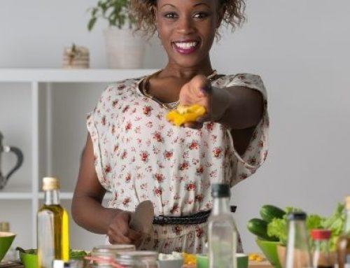 Como manter uma alimentação saudável