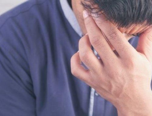 COVID-19 aumentou os casos de ansiedade especialmente em jovens