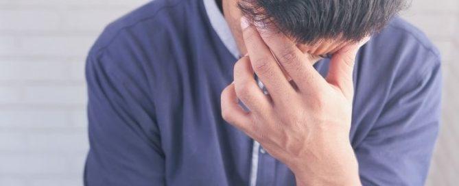 A ansiedade em jovens cresceu bastante durante os primeiros meses de pandemia