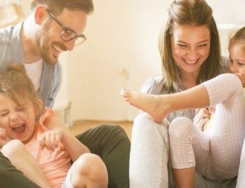 Amor – Como o não amor afeta a saúde da criança?