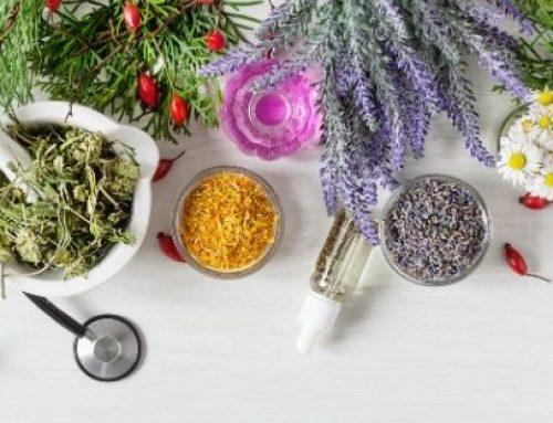 Homeopatia é uma especialidade da medicina integrativa