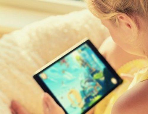 Crianças ansiosas – O que o uso de celulares e tabletes tem a ver com isso?