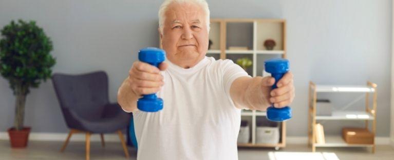 A prática de atividade física deve ser mantida durante o inverno