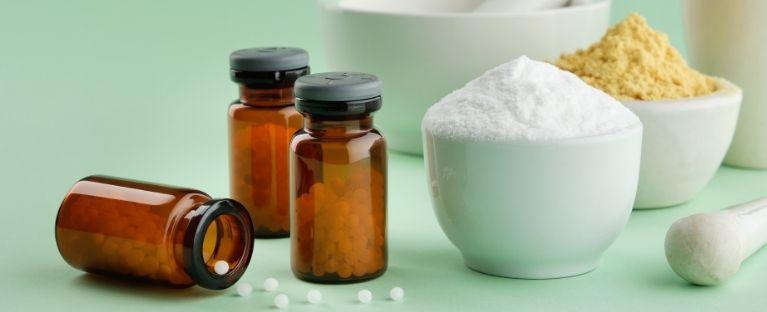 Os medicamentos homeopáticos interagem com a força vital do organismo