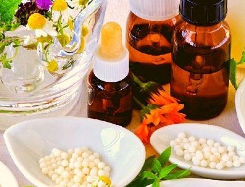 Por que a homeopatia funciona?