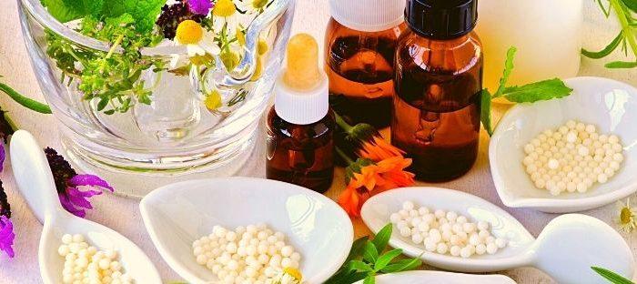 Os medicamentos homeopáticos são produzidos com substâncias naturais, por isso são seguros e eficazes
